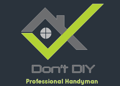 Don't DIY Handyman Decorator Gardener Bournemouth Poole Christchurch